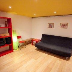 Апартаменты Budapest Easy Flats - Jokai Apartments комната для гостей фото 5
