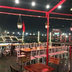 Thuy Duong Ha Long Hotel - Hostel питание фото 3