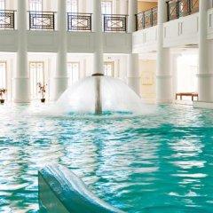 Отель Grecotel Olympia Oasis & Aqua Park Греция, Андравида-Киллини - отзывы, цены и фото номеров - забронировать отель Grecotel Olympia Oasis & Aqua Park онлайн бассейн фото 3