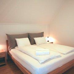 Апартаменты Stavanger Small Apartments - City Centre комната для гостей
