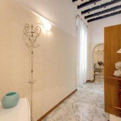 Отель Holiday-in Trevi ванная