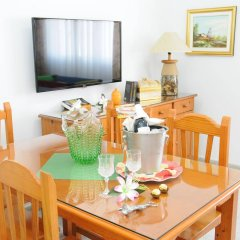 Отель EmyCanarias Holiday Homes Vecindario в номере фото 2
