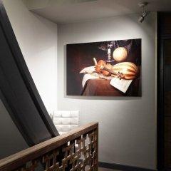 Отель Cityden Museum Square Hotel Apartments Нидерланды, Амстердам - отзывы, цены и фото номеров - забронировать отель Cityden Museum Square Hotel Apartments онлайн интерьер отеля фото 3