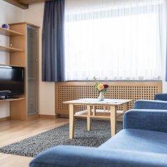 Отель Residence Wiesenhof Сцена комната для гостей