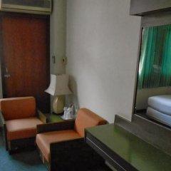 Отель Golden Horse комната для гостей фото 2