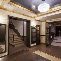 Гостиница Graal resort интерьер отеля фото 3