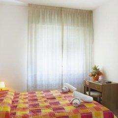 Hotel Villa Franco Римини комната для гостей