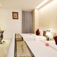Sun Flower Luxury Hotel комната для гостей фото 5