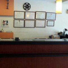 Отель 7 Days Inn Jiangmen 1st Gangkou Road Phoenix Mountain Station Branch интерьер отеля фото 3