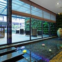 Отель Luminous Jade Hotel Китай, Сямынь - отзывы, цены и фото номеров - забронировать отель Luminous Jade Hotel онлайн фитнесс-зал фото 2