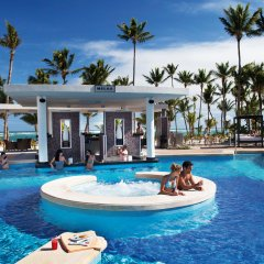 Отель Riu Palace Bavaro All Inclusive бассейн фото 3