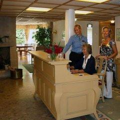 Отель First Hotel Ideon Gästeri Швеция, Исследовательский парк Идеон - отзывы, цены и фото номеров - забронировать отель First Hotel Ideon Gästeri онлайн интерьер отеля