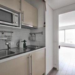 Апартаменты Studio Lumineux - Chaillot в номере