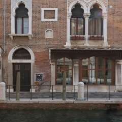 Axel Hotel Venice спортивное сооружение