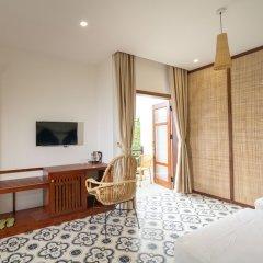 Отель Water Coconut Boutique Villas удобства в номере фото 2