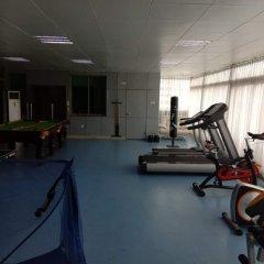 Guangzhou Pengda Hotel фитнесс-зал фото 3