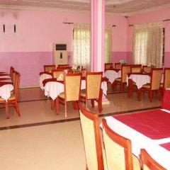 Carlcon Hotel Калабар питание
