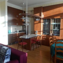 Отель Dzveli Tiflisi питание