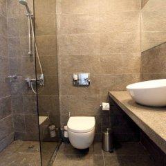 Отель Regina Maria Design Hotel & SPA Болгария, Балчик - отзывы, цены и фото номеров - забронировать отель Regina Maria Design Hotel & SPA онлайн ванная фото 2
