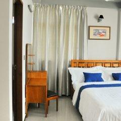 Отель Airport Comfort Inn Premium Мальдивы, Мале - отзывы, цены и фото номеров - забронировать отель Airport Comfort Inn Premium онлайн комната для гостей фото 5