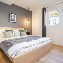 Апартаменты Room 5 Apartments Зальцбург комната для гостей фото 4