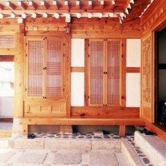 Отель Gaonjae Hanok Guesthouse Южная Корея, Сеул - отзывы, цены и фото номеров - забронировать отель Gaonjae Hanok Guesthouse онлайн сауна