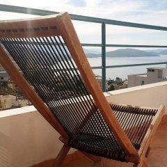 Hakuna Matata Hostel балкон