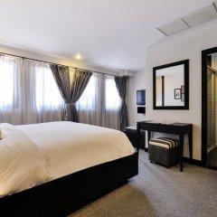 Отель Aspira Davinci Sukhumvit 31 Таиланд, Бангкок - отзывы, цены и фото номеров - забронировать отель Aspira Davinci Sukhumvit 31 онлайн комната для гостей фото 3