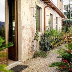 Отель Luxury Eclectic Loft - Santa Croce вид на фасад