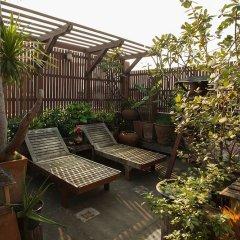 Отель Pannee Lodge Таиланд, Бангкок - отзывы, цены и фото номеров - забронировать отель Pannee Lodge онлайн фото 4