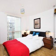 Отель Regents Canal комната для гостей фото 5