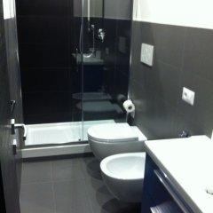 Отель Pianeta Roma ванная фото 2