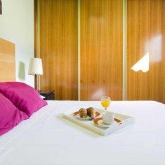 Отель Living Puerto Валенсия в номере