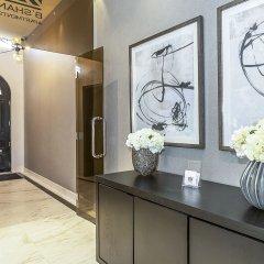 Отель BShan Apartments Великобритания, Лондон - отзывы, цены и фото номеров - забронировать отель BShan Apartments онлайн интерьер отеля фото 3