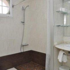 Отель Casa María O Grove Эль-Грове ванная