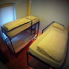 Galata West Hostel удобства в номере