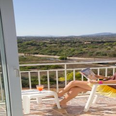 Отель Apartamentos Playa Moreia балкон