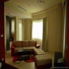 Отель Elite Нови Сад комната для гостей фото 5