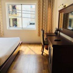 Sunny Hotel удобства в номере фото 2