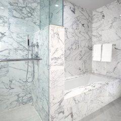 Отель The Residences By Hilton Club ванная