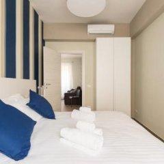 Отель Piazza Signoria Conte's Suite Флоренция комната для гостей