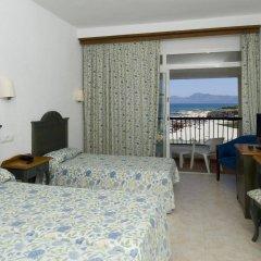 Son Baulo Hotel Mallorca Island комната для гостей фото 2