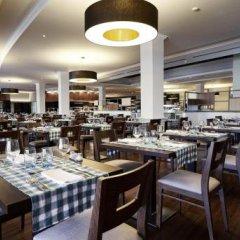 Отель Riu Palace Algarve Португалия, Албуфейра - отзывы, цены и фото номеров - забронировать отель Riu Palace Algarve онлайн питание