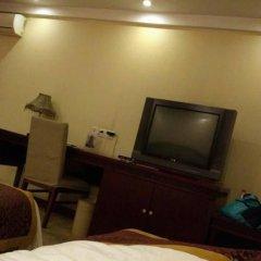 Отель Super 8 Hotel Xian Da Yan Ta Китай, Сиань - отзывы, цены и фото номеров - забронировать отель Super 8 Hotel Xian Da Yan Ta онлайн удобства в номере