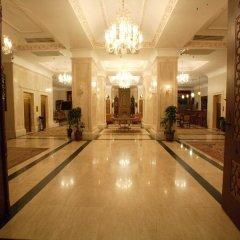Отель SULTANHAN Стамбул интерьер отеля