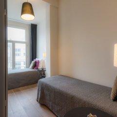 Отель Dynasti Apartments Amsterdam Нидерланды, Амстердам - отзывы, цены и фото номеров - забронировать отель Dynasti Apartments Amsterdam онлайн комната для гостей фото 4