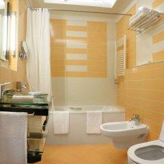 Гостиница Олд Континент ванная