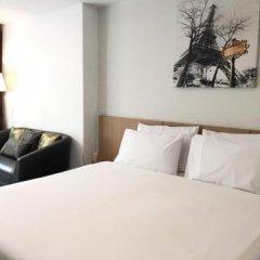 Апартаменты Marigold Ramkhamhaeng Boutique Apartment комната для гостей фото 4