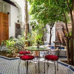 Отель Riad Louna Марокко, Фес - отзывы, цены и фото номеров - забронировать отель Riad Louna онлайн фото 5