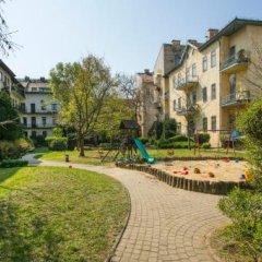 Отель Corvin Residence Венгрия, Будапешт - отзывы, цены и фото номеров - забронировать отель Corvin Residence онлайн фото 2